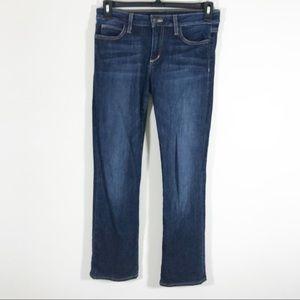 Joe's Curvy bootcut medium wash jeans 29